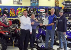 Precision Power Products 2013-5-star Yamaha Dealer