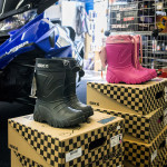 Precision Power Products Showroom - Kids Boots