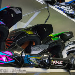 Precision Power Products Showroom - Kids Helmets