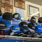 Precision Power Products Showroom - Hats
