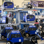 Precision Power Products Showroom - Yamaha Power Products