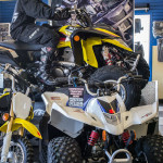 Precision Power Products Showroom - Suzuki Products