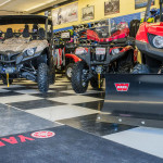 Precision Power Products Showroom