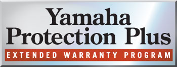 Yamaha Protection Plus
